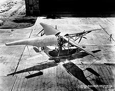 Curtiss-Bleecker SX-5-1 Helicopter 1930 Photo Print for Sale