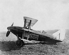 Curtiss Cox Racer Aircraft Photo Print for Sale