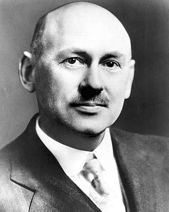 Dr. Robert H. Goddard Portrait NASA Photo Print