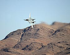 F-14 Tomcat Navy Fighter Banking Photo Print for Sale