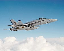 F-18 Hornet VFA-82 Marauders in Flight Navy Photo Print for Sale