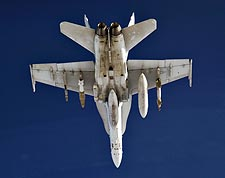 F-18 Hornet VFA-82 Marauders Navy Photo Print for Sale