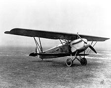Fokker D.Xi (PW-7) Airplane Photo Print for Sale