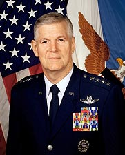 General Richard B. Myers Portrait Photo Print for Sale
