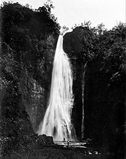 Hanapepe Falls, Kauai, Hawaii Photo Print for Sale