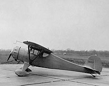 Monocoupe Model 90 Aircraft Photo Print for Sale