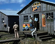 Negro Juke Joint by Marion Post Wolcott Photo Print for Sale