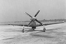 P-51 Mustang WWII Aircraft Photo Print for Sale