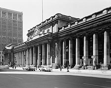 Penn Station / Pennsylvania Station, NYC Photo Print for Sale