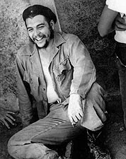 Revolutionary Ernest Che Guevara Photo Print for Sale