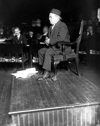 Samuel Gompers American Federation of Labor Photo Print