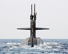 Submarine USS Albuquerque SSN 706 Photo Print for Sale