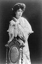 Titanic Survivor Unsinkable Molly Brown Photo Print for Sale