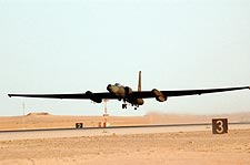 U-2 Dragon Lady Aircraft Take Off Air Force Photo Print for Sale