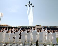 U.S. Navy Blue Angels Opening Ceremonies Photo Print for Sale