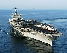 USS Enterprise Aircraft Carrier Navy Photo Print for Sale