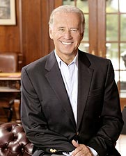 Vice President Joe Biden Official Portrait Photo Print for Sale