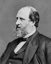 William Tweed / Boss Tweed Portrait Photo Print for Sale
