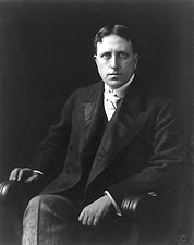 William Randolph Hearst Portrait Photo Print for Sale
