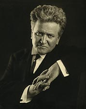 Wisconsin Senator Robert M. La Follette Photo Print for Sale