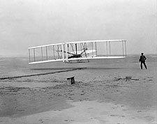 Historic Early Aviation Photos
