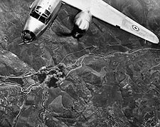 WWII French B-26 Marauder Bomber Photo Print for Sale