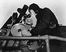 WWII Liberty Ship Navy Armed Guard Photo Print for Sale
