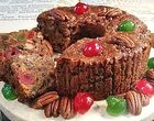 Assumption Abbey Fruit Cake