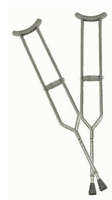 Bariatric Crutches, Heavy Duty
