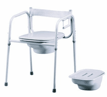 Bedside Commodes Other Brands