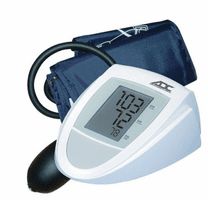 Blood Pressure Monitors and Accessories