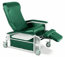 Chairs for the Elderly and Convalescent