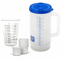 Drinkware & Pill Cups