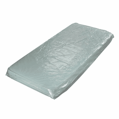 Drive Clear Plastic Transport Storage Covers, Mattress Cover (Roll of 100)