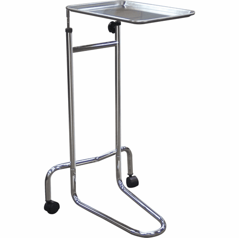 Drive Medical Mayo-Instrument Stand, Double Post
