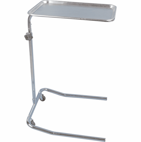 Drive Medical Mayo-Instrument Stand, Single Post