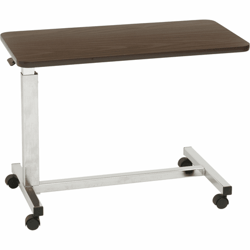 Drive Overbed Table for Low Beds