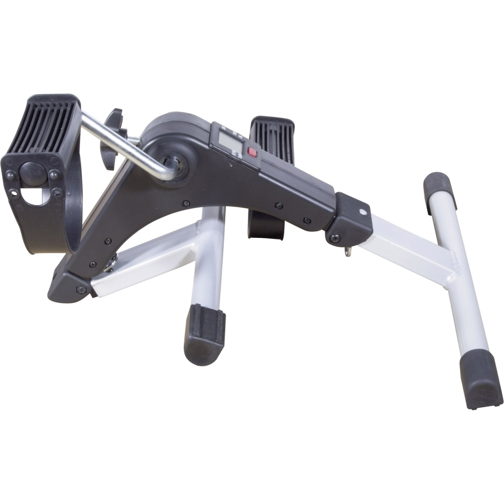 Drive Physical Therapy Exercise Peddler With Electronic