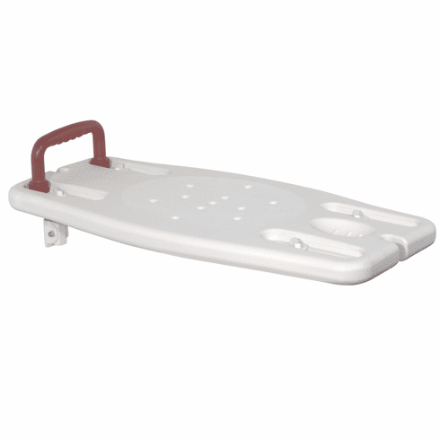 Drive Portable Shower Bench / Transfer Board 250 lbs Capacity