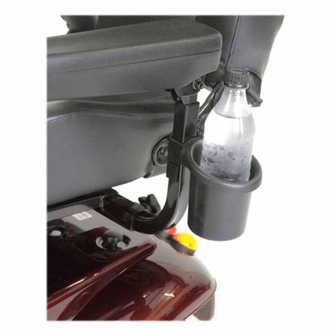 Drive Power Mobility Drink Holder