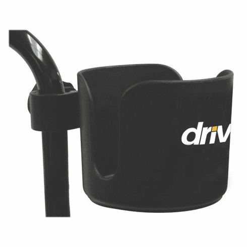 """Drive Universal Cup Holder, 3"""" Wide"""