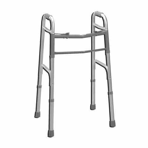 Dual Release Folding Walker (Adult or Junior)