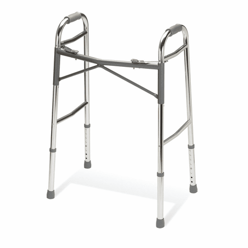 Guardian Bariatric Youth Walker, 2 Button,  Extra Wide, 400 lb capacity
