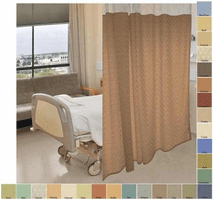 Hospital and Cubicle Privacy Curtains
