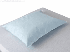 Hospital Bed Pillow Cases