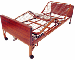 Hospital Beds - Drive Brand Packages