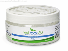 Incontinence Odor Control