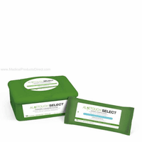 Incontinence Wipes and Wet Cloths