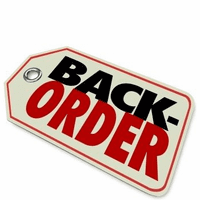 Items on Backorder