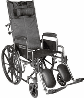 Manual Reclining Wheelchairs